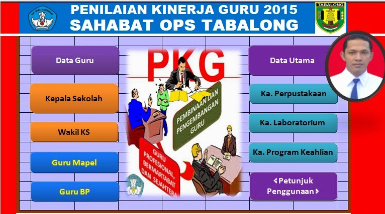 DOWNLOAD APLIKASI PKG TERBARU