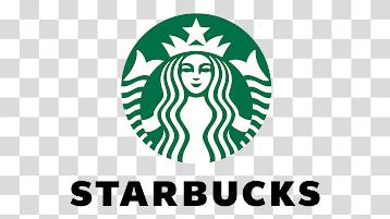 Starbucks Logo With Wordmark