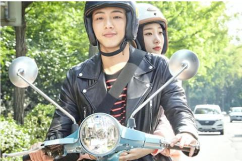 10 Series asiáticas que puedes disfrutar en Netflix, y que te harán volver a creer en el amor
