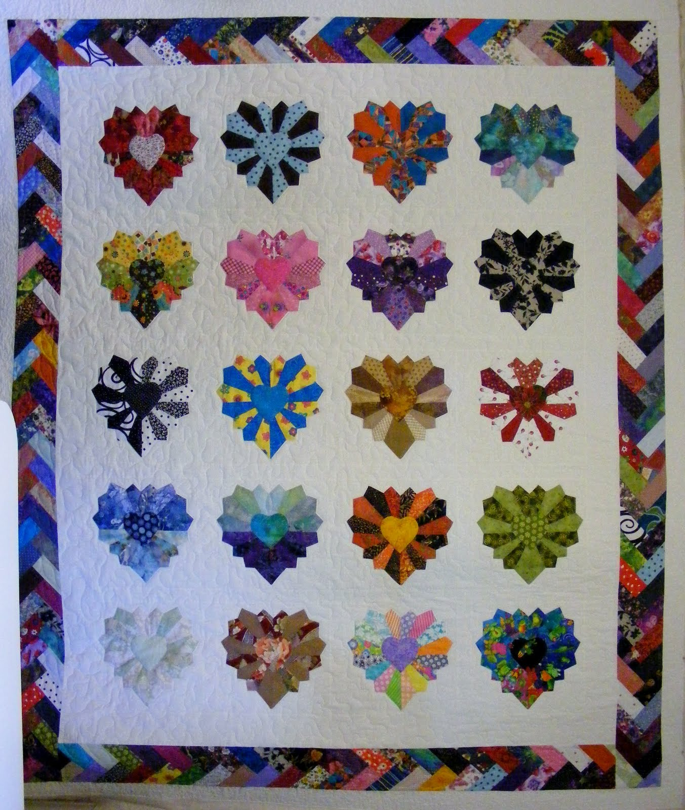 1000 Images About Dresden Quilts On Pinterest Dresden