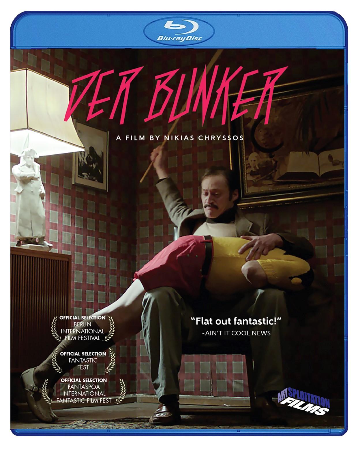 Der Bunker Film Stream
