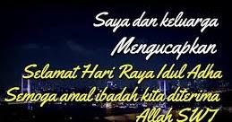 Kata Ucapan Selamat Menyambut Bulan Suci Ramadhan Idul Fitri
