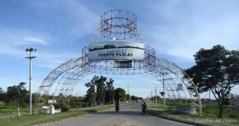 Aniversario de Puerto Vilelas, Chaco