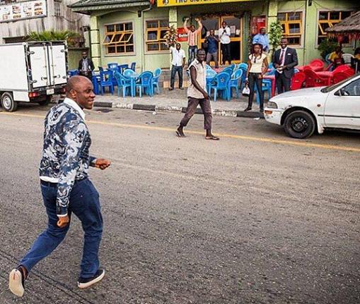 governor amaechi running
