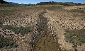 Η κλιματική αλλαγή απειλεί με ξηρασία Μεσόγειο και Νότια Ευρώπη