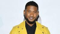Usher Song Lyrics, Emotions