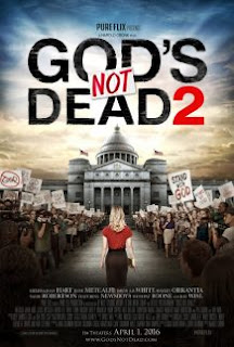 Download Film Gods Not Dead 2 (2016) Subtitle Indonesia