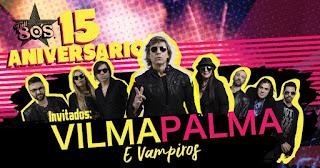 Concierto de Vilma Palma e Vampiros en Bogotá  1