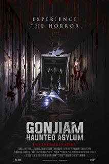 Gonjiam: Asilo Assombrado Legendado Online