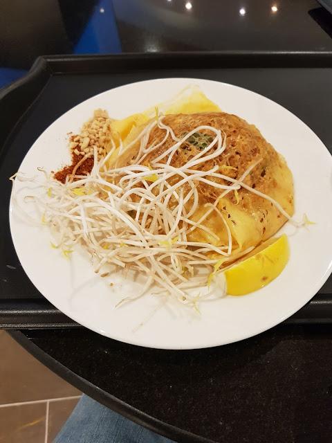 Lemongrass restaurant Abu Dhabi
