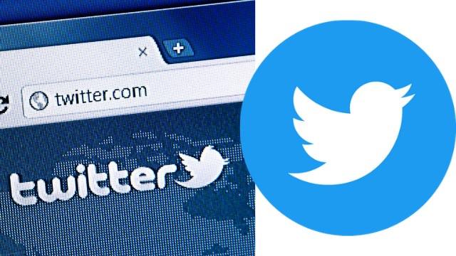 arti logo twitter