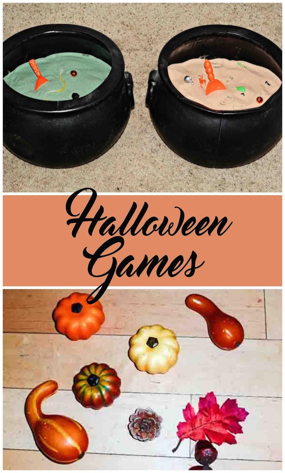 Spiele Halloween
