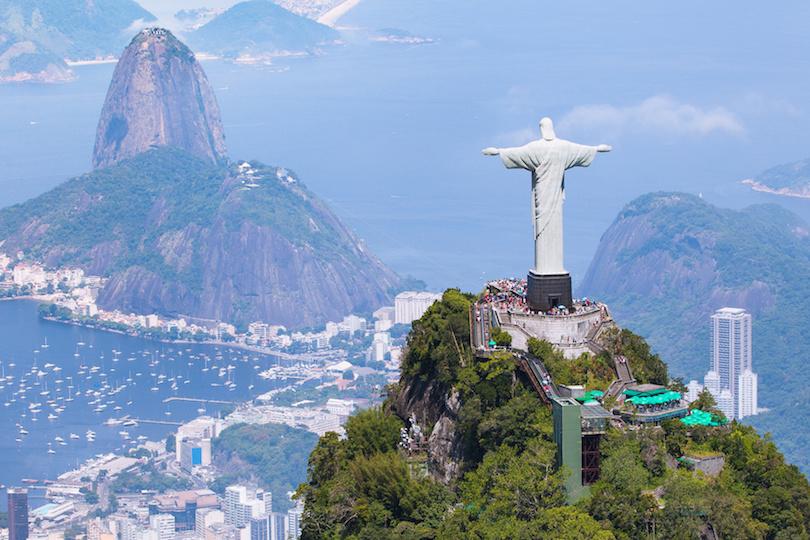 اجمل المدن البرازيلية