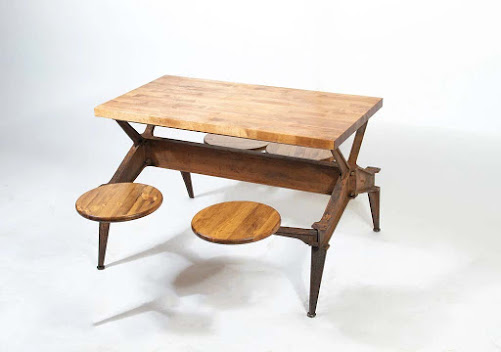 Antique Drafting Table