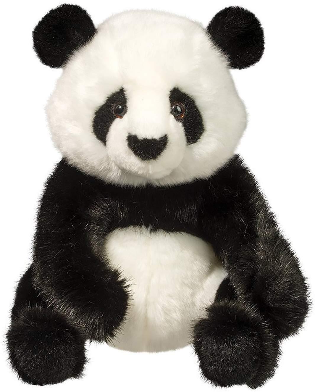 panda when your friend is drunk