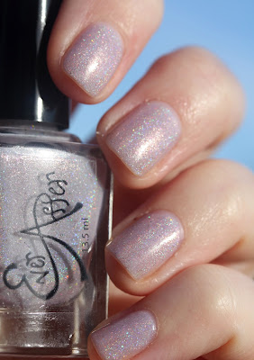 Ever After Polish First Frost