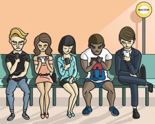 pessoas-com-celular