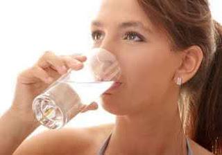 çok su içmek