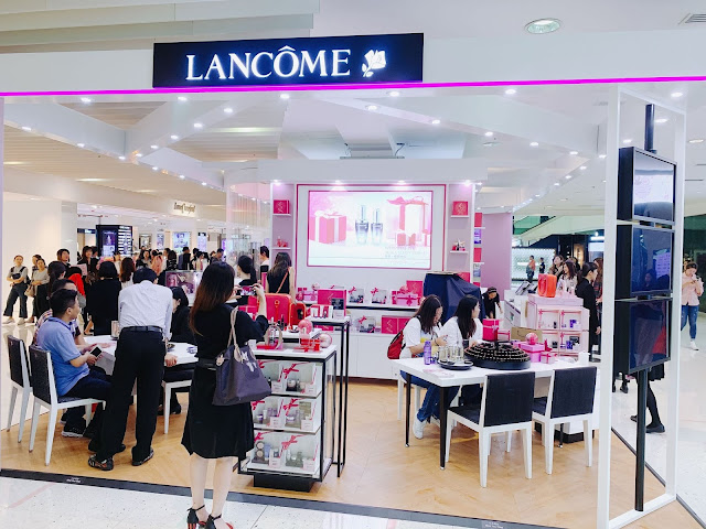 夏沫, beauty, beautyblogger, beautytips, Blogger, catherine, cosmetic, HappinessSparkles, hkig, hkiger, lancomehk, lifestyle, lifestyleblogger, lovecath, makeup, photooftheday, skincare, YourPinkGiftDestination,