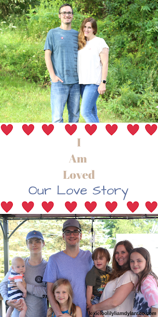 I Am Loved - Our Love Story