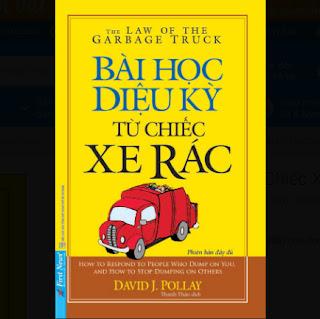 Bài Học Diệu Kỳ Từ Chiếc Xe Rác (Khổ Nhỏ) (Tái Bản 2020) ebook PDF-EPUB-AWZ3-PRC-MOBI