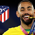 Atletico Madrid sign Cunha from Hertha in €26m deal