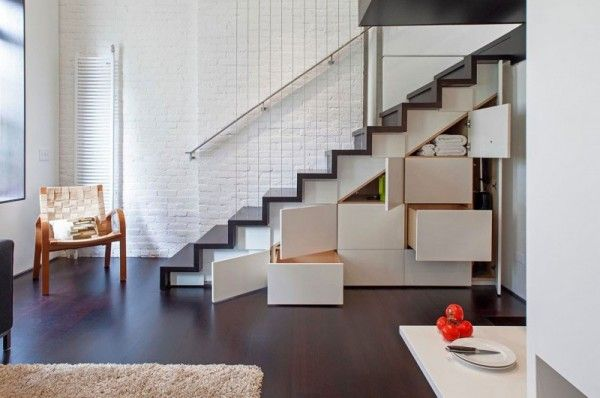 bungalow staircase design