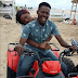 Romantic: I Wrote Orente For Simi - Adekunle Gold Reveals!