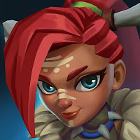 I Am Hero: AFK Tactical Teamfight Mod Apk