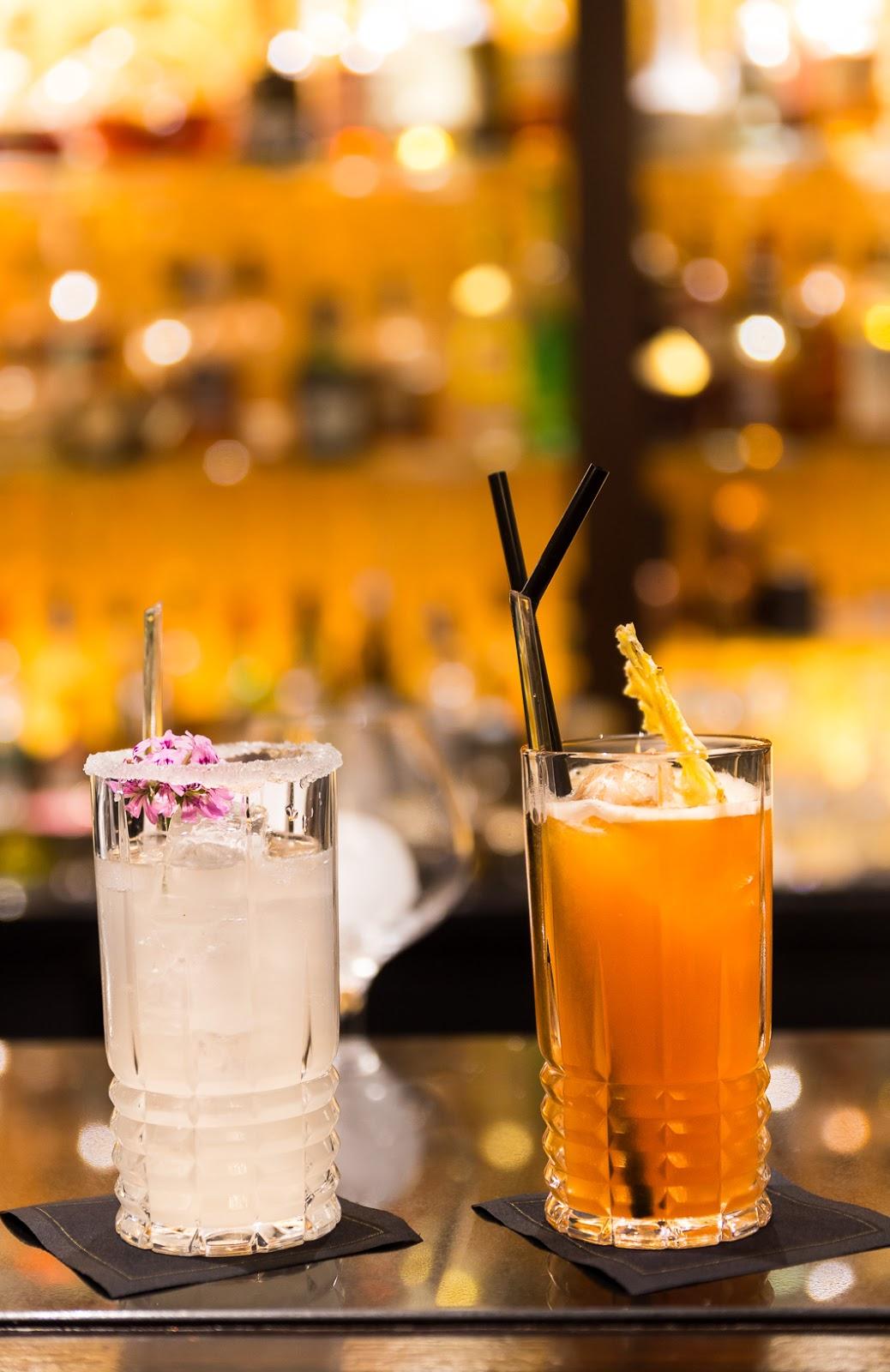 cocktail majestic