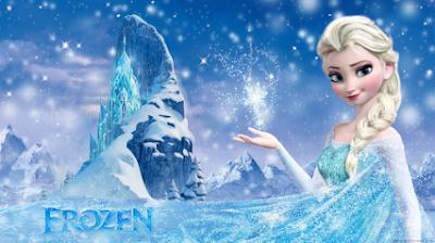 Frozen e seu lado Obscuro