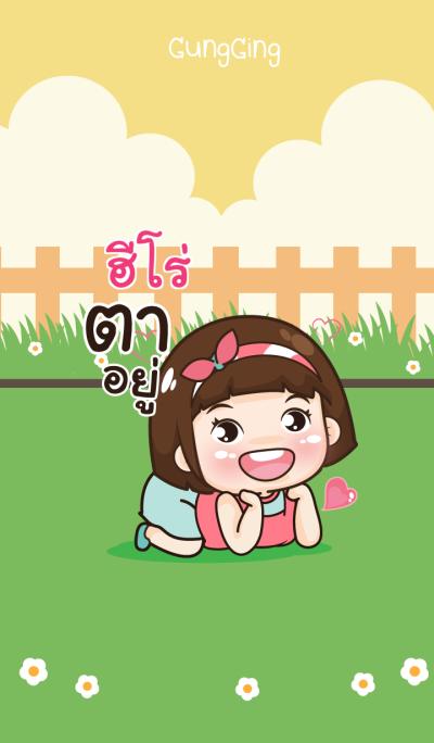 HERO aung-aing chubby_S V11