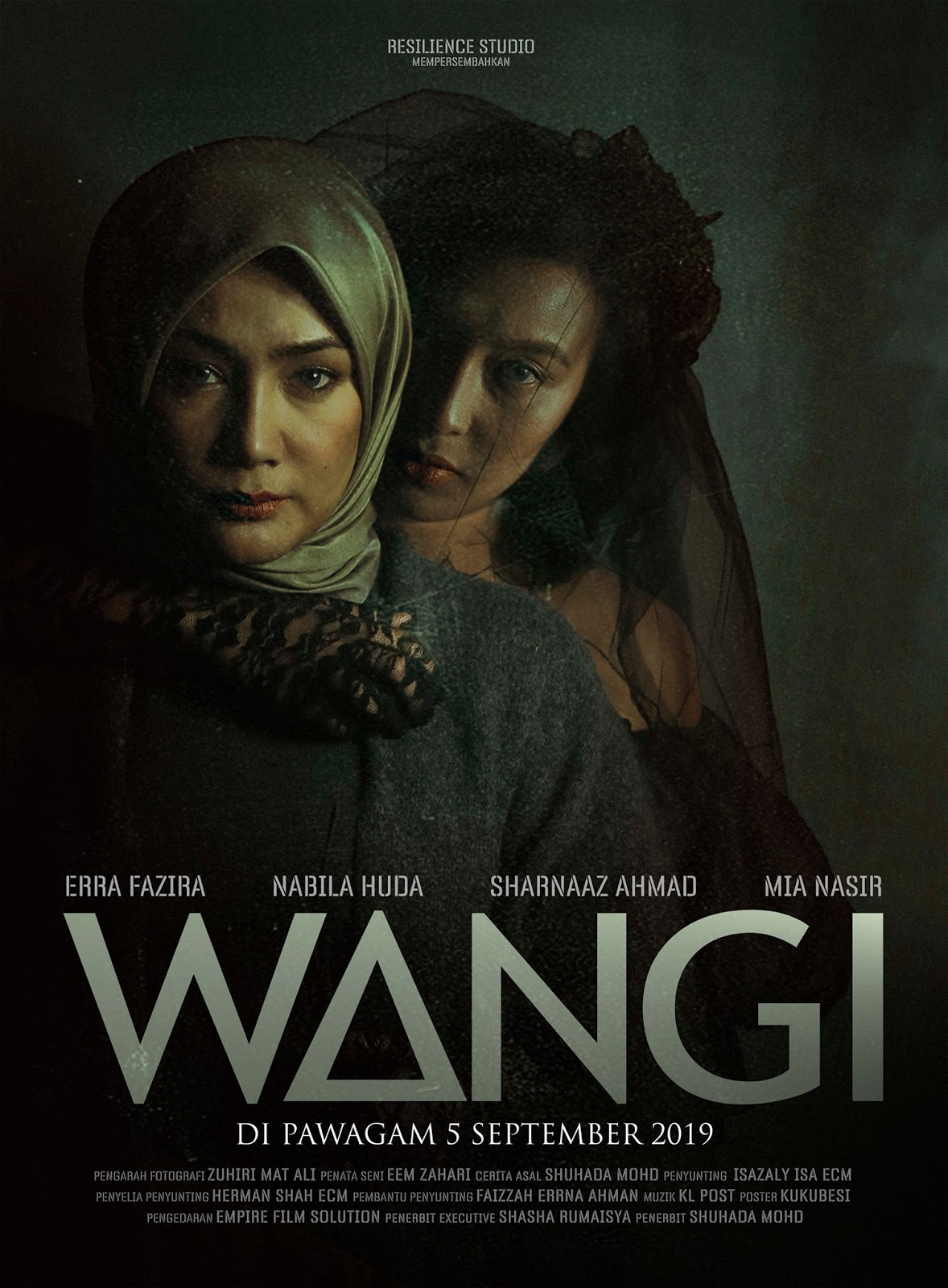 Filem Wangi