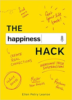 The Happiness Hack: How to Take Charge of Your Brain and Program More
