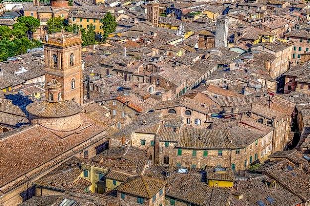 Cosa vedere a Siena in 1 giorno