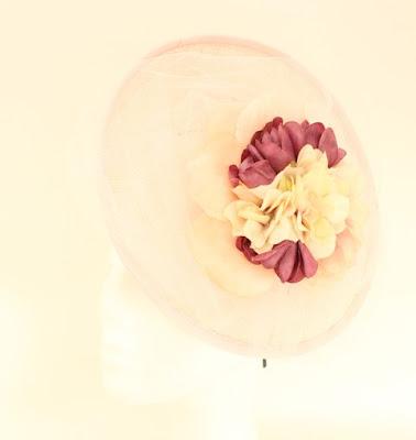 PV 2017 - Coleccion Rosa Malva 11 Plato flores