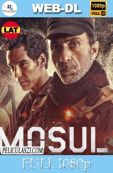 Mosul (2019) Full HD NF WEB-DL 1080p Dual-Latino