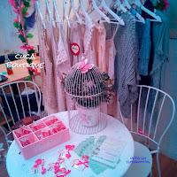 GDM; evento Granada; moda; comercio de cercanía; tienda