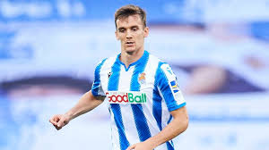 Official: Real Sociedad announce the transfer of Diego Llorente to Leeds United for €22m