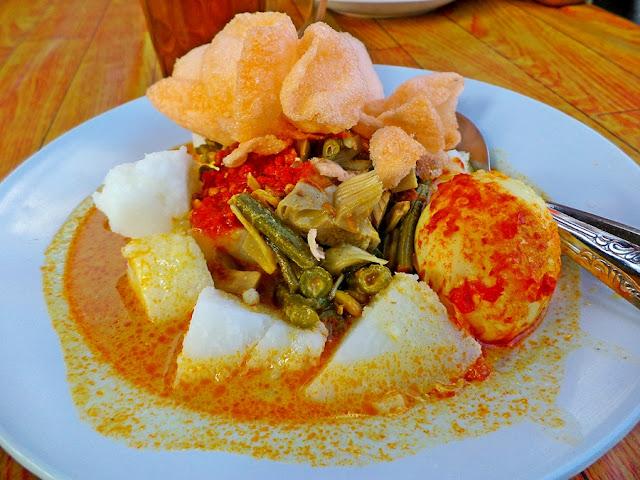 pantangan makanan bagi pengidap kolesterol