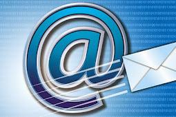Sebenarnya Apa Itu Email dan Apa Fungsinya?