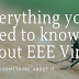 Everything You Need To Know About EEE Virus #infographic