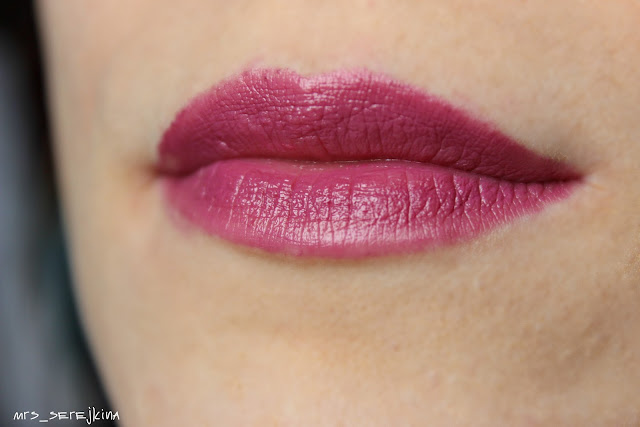 Пурпурный гиацинт/Purple Hyacinth - Avon Ultra Color Indulgence Lip Color