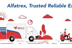 Alfatrex, Solusi Logistik Indonesia