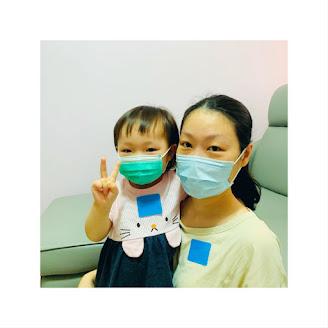 一貼舒適 ~ 尚護健抗菌鼻舒貼