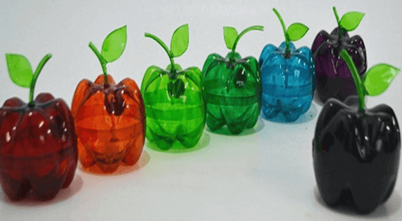 Reciclar-garrafa-pet