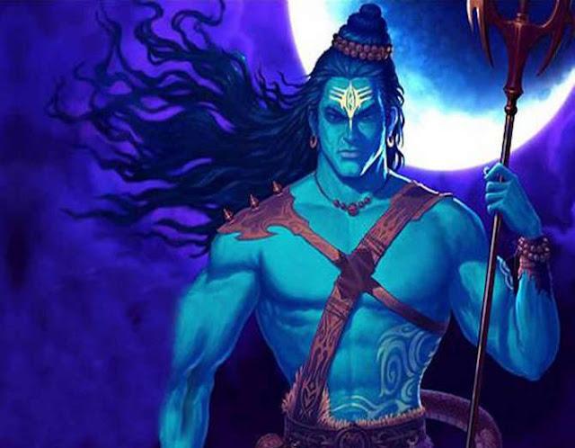 shiv shankar and, shukracharya,