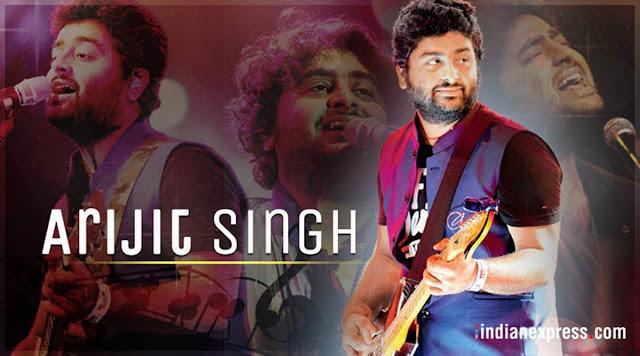 Top 5 Arijit Singh Songs 2020