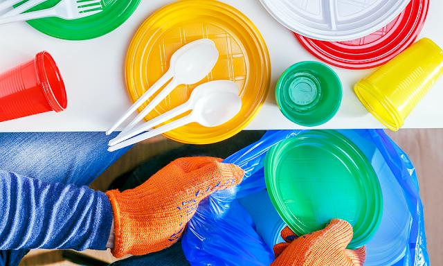 أنواع البلاستيك وأسمائها ورموزها وخصائصها