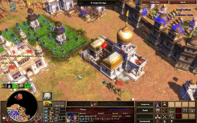 Age Of Empire III Complete Edition For PC Free Download